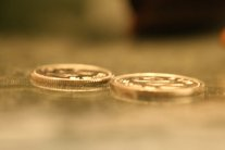 monety, pieniądze
